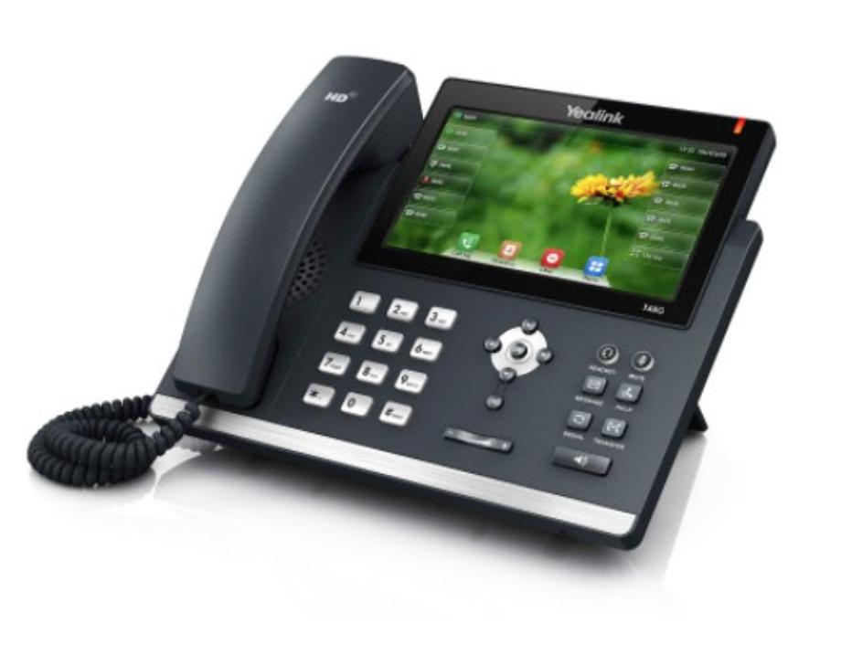Business VoIP – Airtel