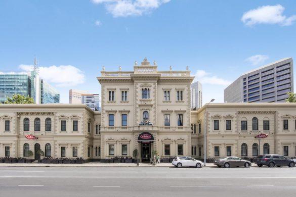 Adina-Adelaide