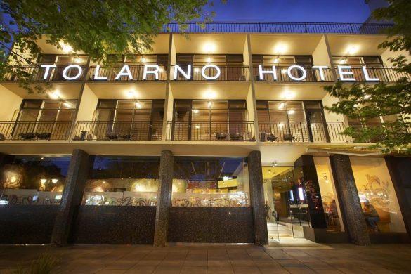 Tolarno-Hotel